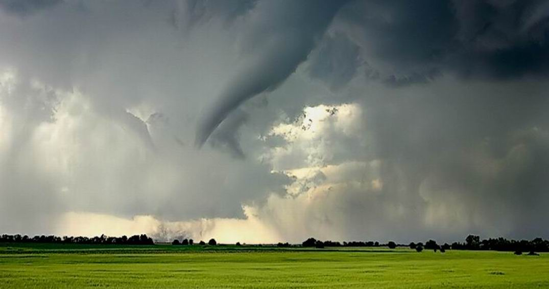 Tornado Warnings Issued For Several Parts Of Southern