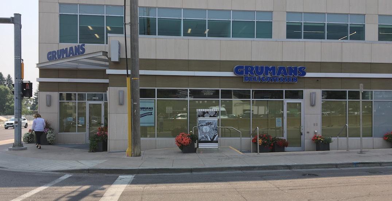 Grumans Deli opening second YYC location