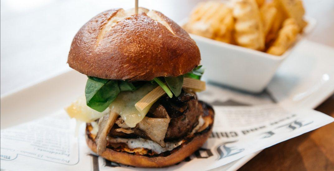 Le burger week mtl