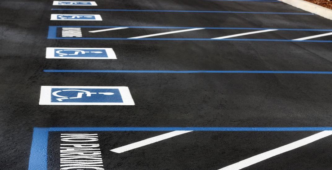 Parking shutterstock