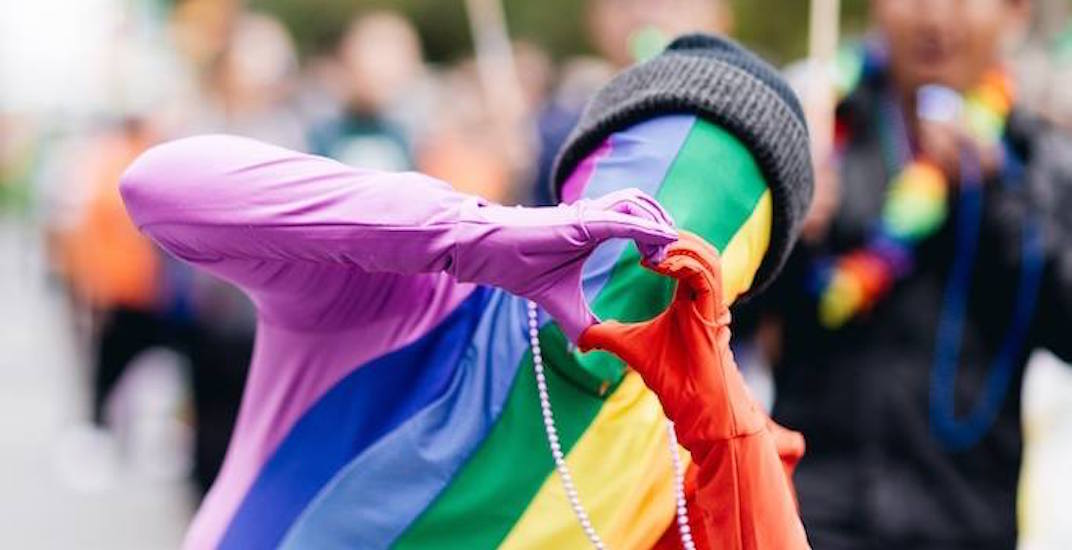 A two-day Pride event taking place at Memorial Park next weekend
