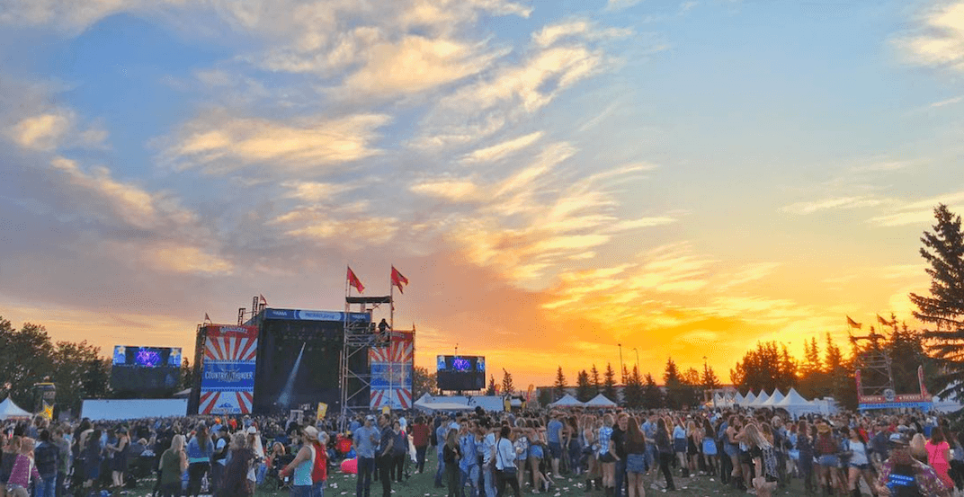 Country Thunder Alberta featured the hottest acts in country music (PHOTOS)