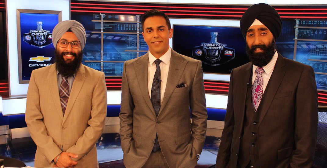 Hockey Night Punjabi broadcaster to host sports radio show on Sportsnet 650