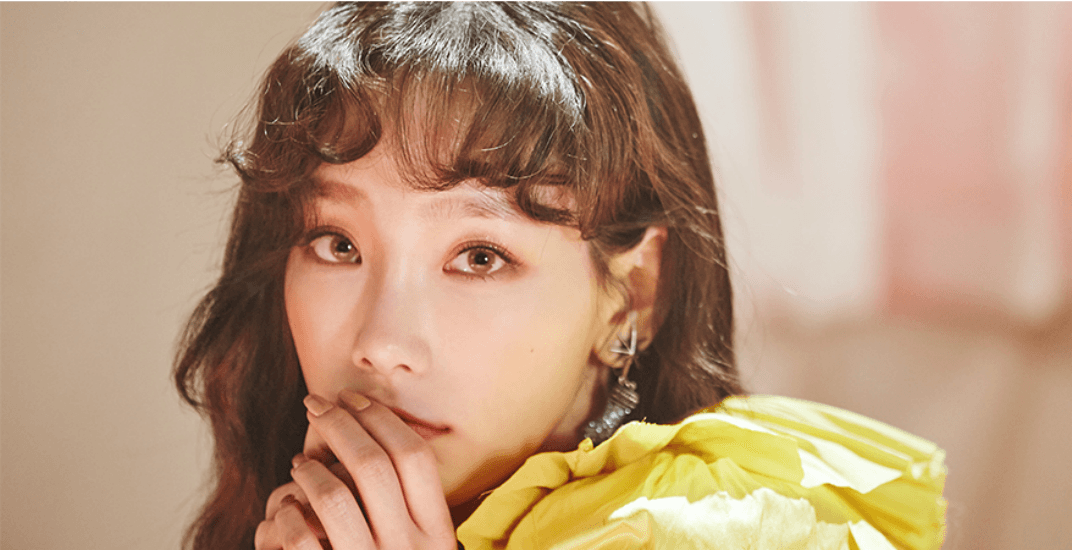Taeyeon among the artists announced for Albatross Music Festival