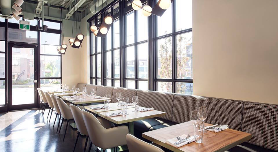 Elbow Room opens with 'mingled menu' of Canadian cuisine
