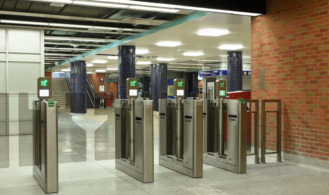 The TTC has stopped installation of new fare gates due to 'significant' reliability issues