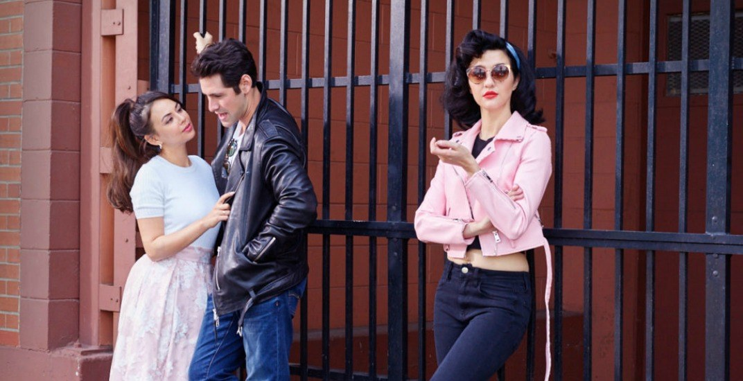 Finally - Grease: The Musical is coming to Toronto this fall