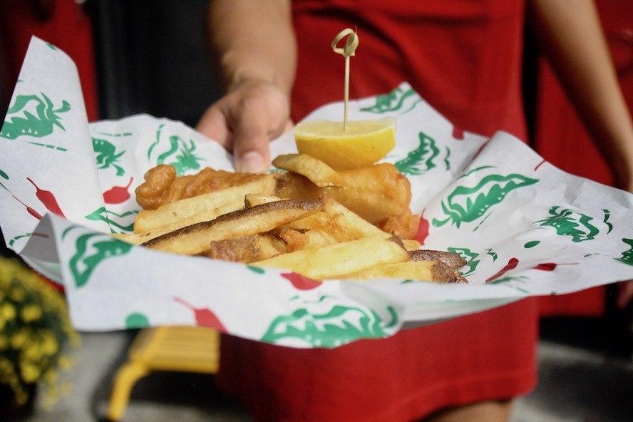 PNE food 2017_Double Decker Diner