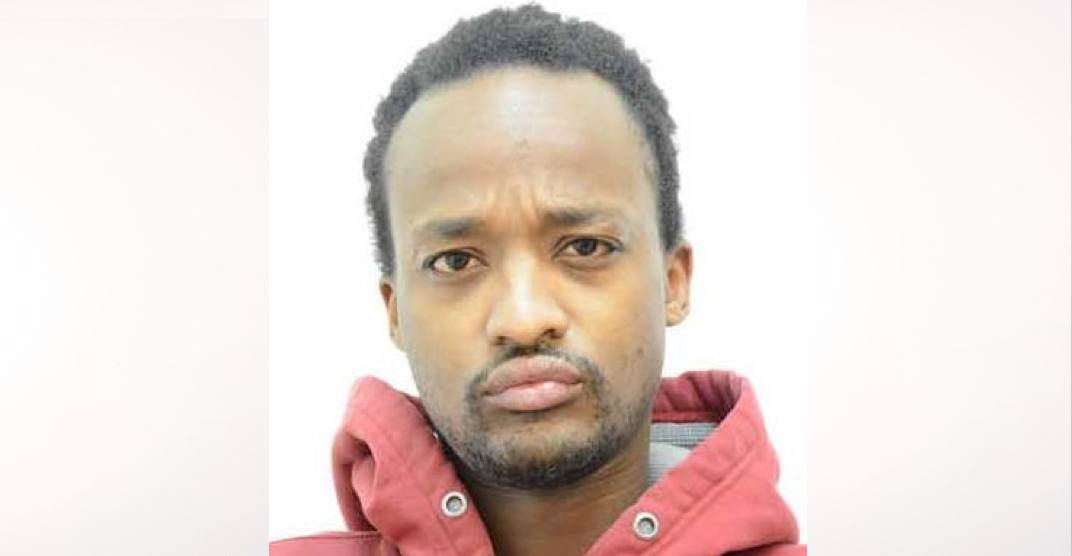 Ntunaguza calgary police