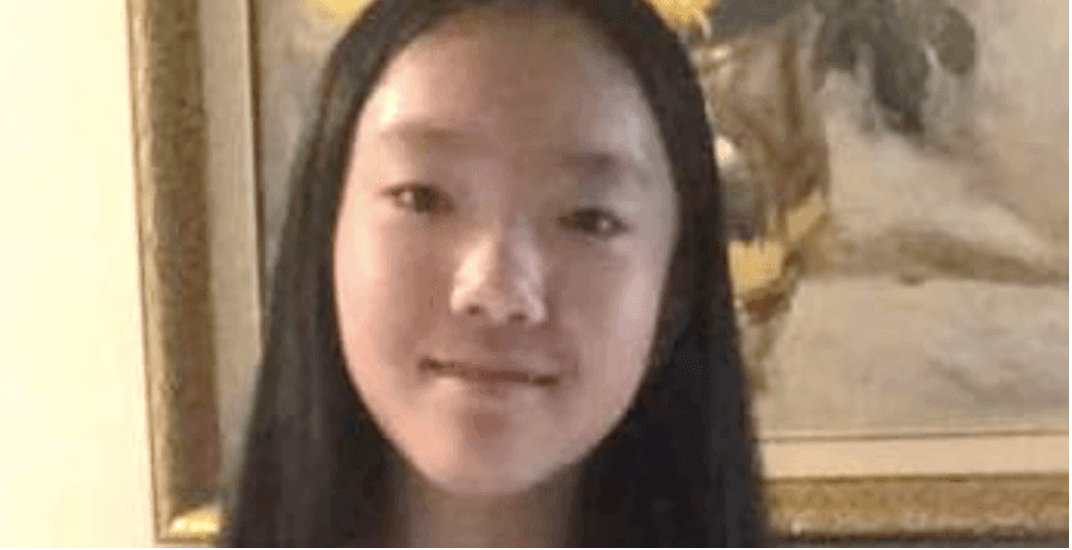 28-year-old Ibrahim Ali charged with murder of Burnaby teen Marrisa Shen