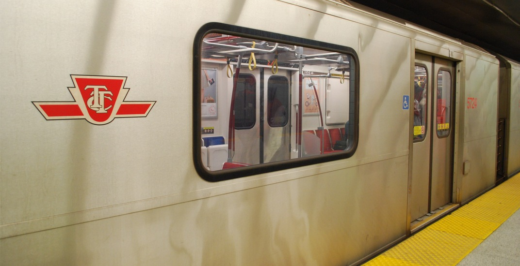 TTC signal upgrades will close a portion of Line 1 this weekend