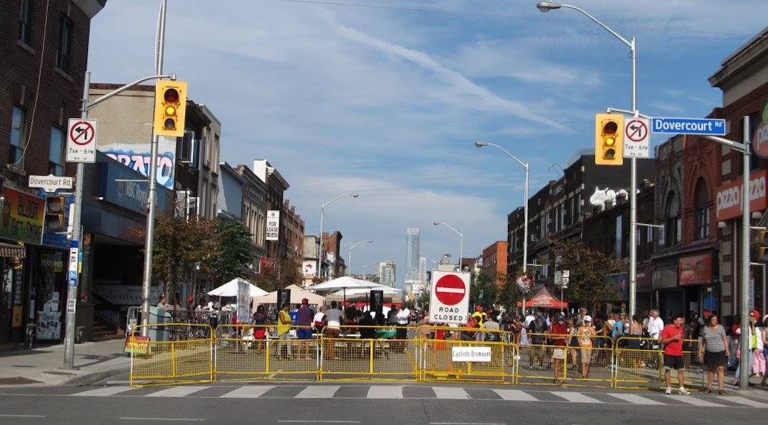 TTC diversions and road closures this weekend: August 25 to 27