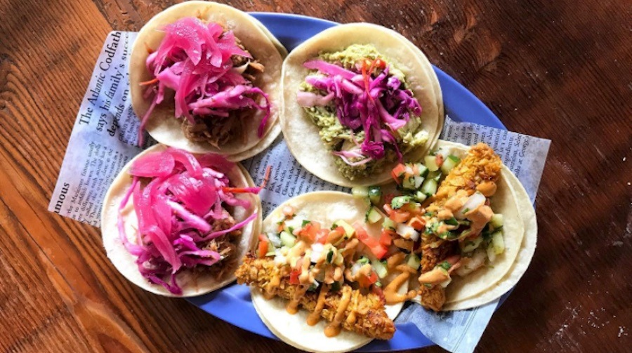 Whistler's La Cantina taco shop opening in downtown Vancouver
