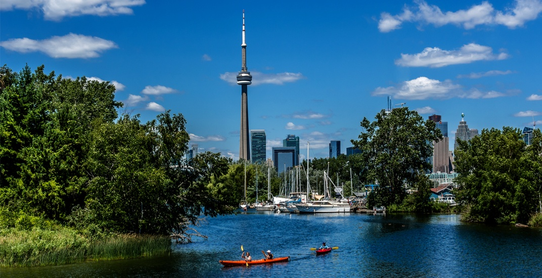13 things to do in Toronto today: Saturday, August 26
