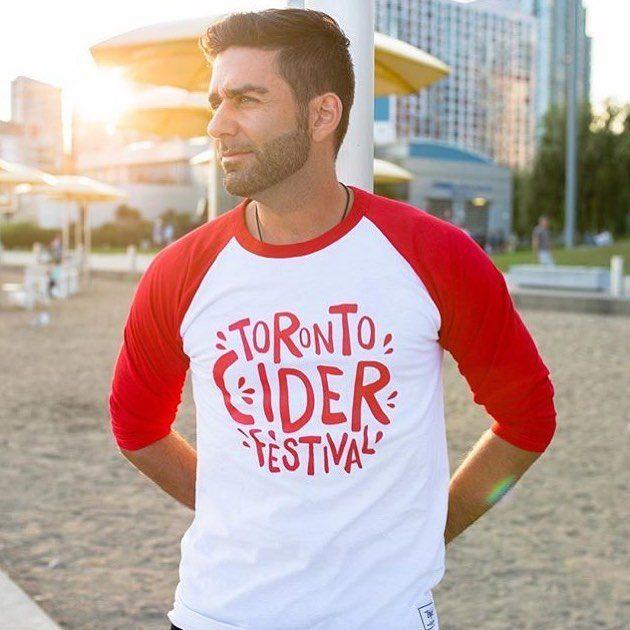 Toronto Cider Festival food events