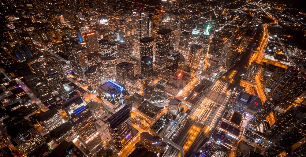 Report: Toronto ranked one of the 10 most high-tech cities in the world