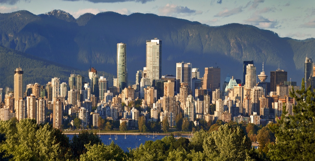You can fly from Montreal to Vancouver for $460 return next month