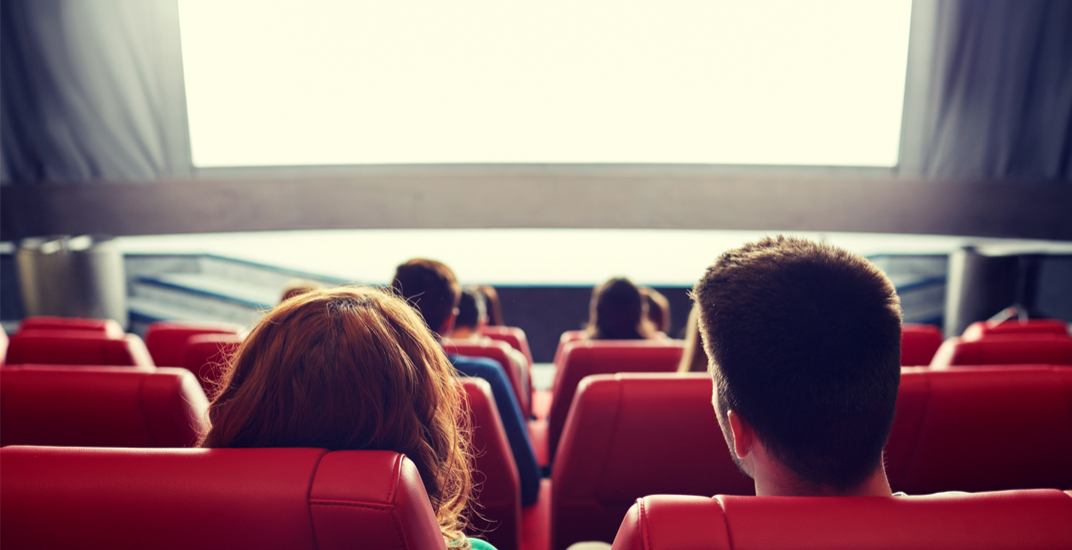 A 'Netflix for movie theatres' subscription service just launched in Canada