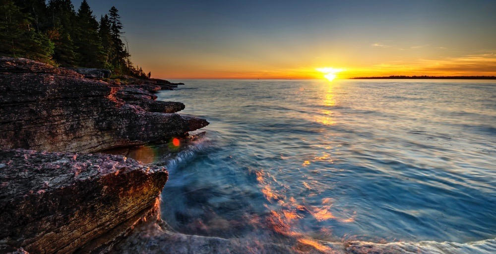 8 reasons you need to visit Manitoulin Island before summer ends