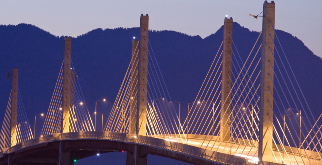 NDP expected to axe Golden Ears and Port Mann bridge tolls today