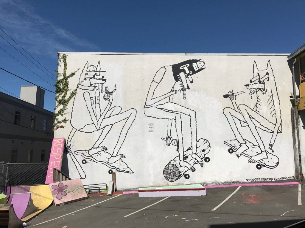 Antisocial Skateboarding