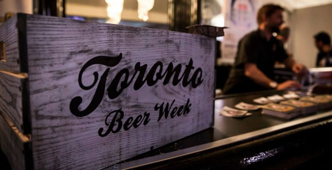 44 breweries and bars will participate in Toronto Beer Week next month
