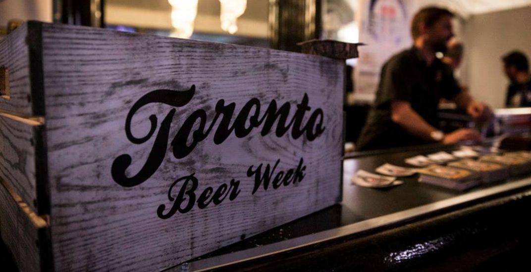 Toronto Beer Week