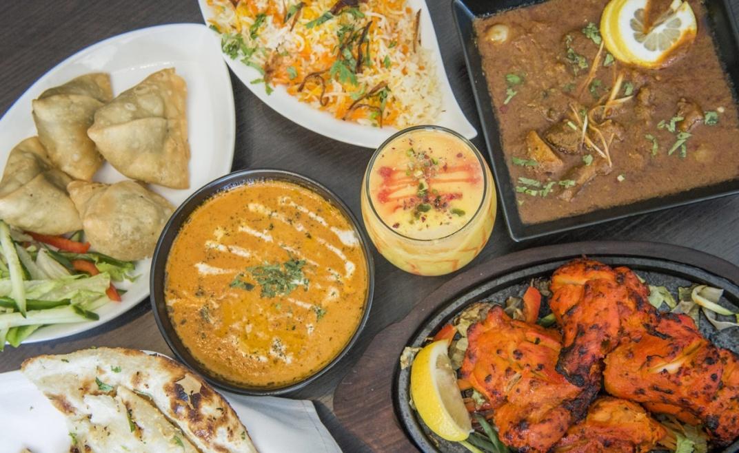 goan goa indian pukka u-feast food events
