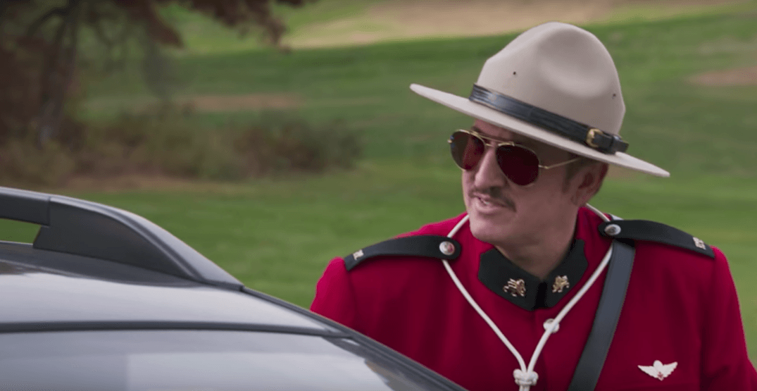 Plot of Super Troopers 2 to feature Canada-US border dispute (TRAILER)