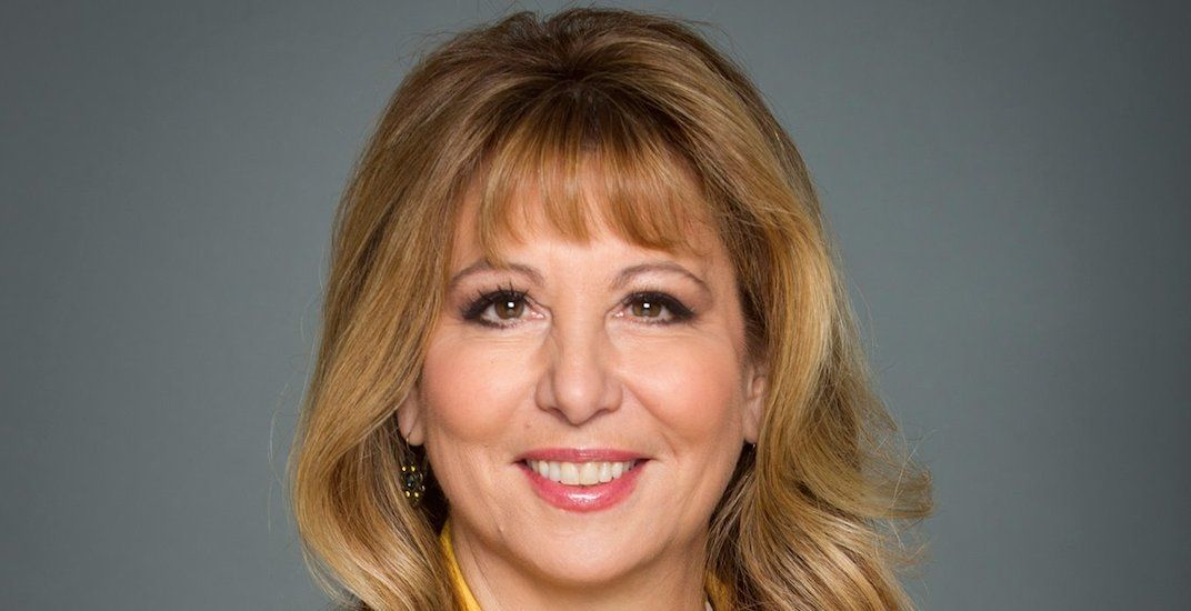 Former Surrey Mayor Dianne Watts is favourite potential BC Liberals leader: survey