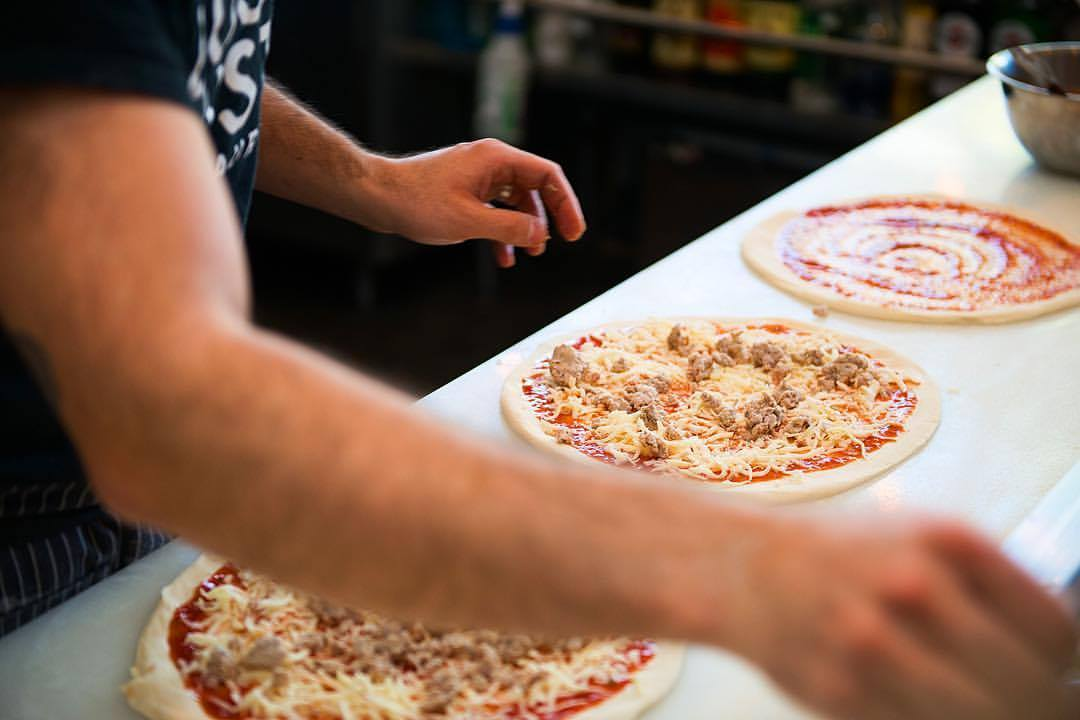 pizza fest montreal