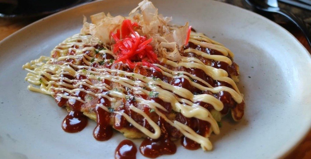 7 places to get Okonomiyaki in Vancouver