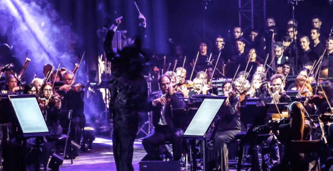 An epic video game symphony is performing in Montreal this September