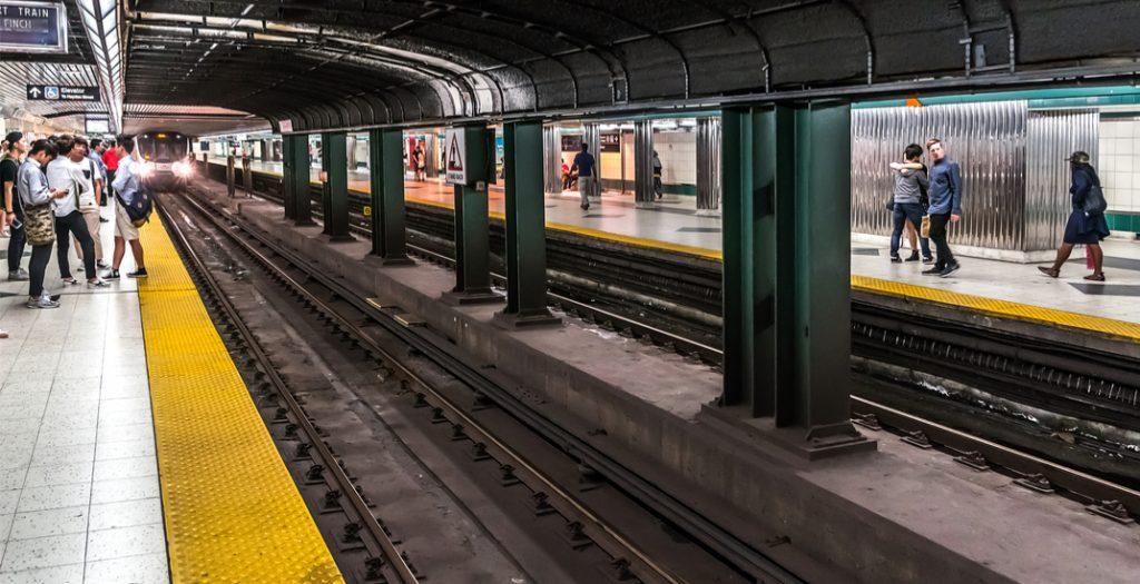 subway air