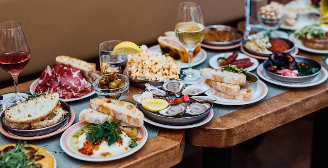 Montreal is hosting a giant foodie festival showcasing 175 restaurants