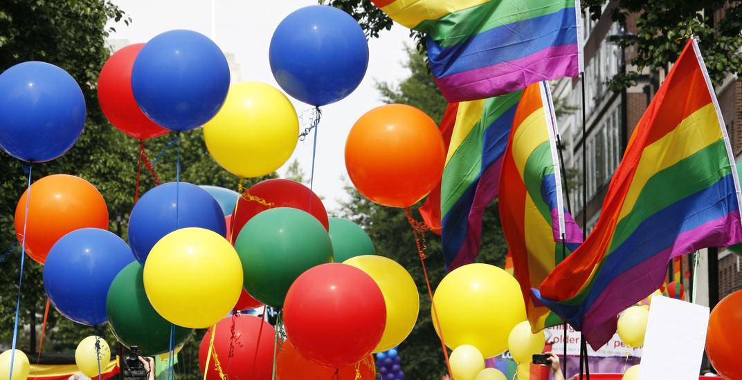 Celebrate Calgary Pride weekend at Marda Pride this Saturday