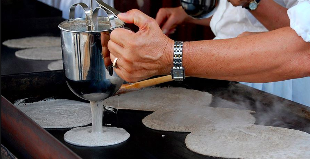 A free Galette festival is happening near Montreal this September