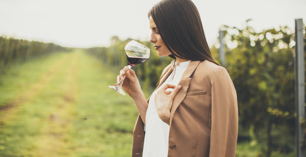 The top 7 health benefits of drinking red wine