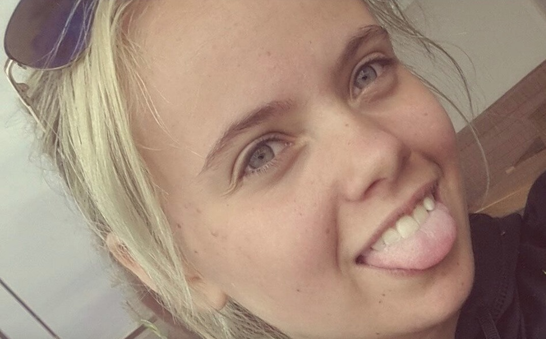 UPDATED: RCMP seek public's help to find missing 15-year-old