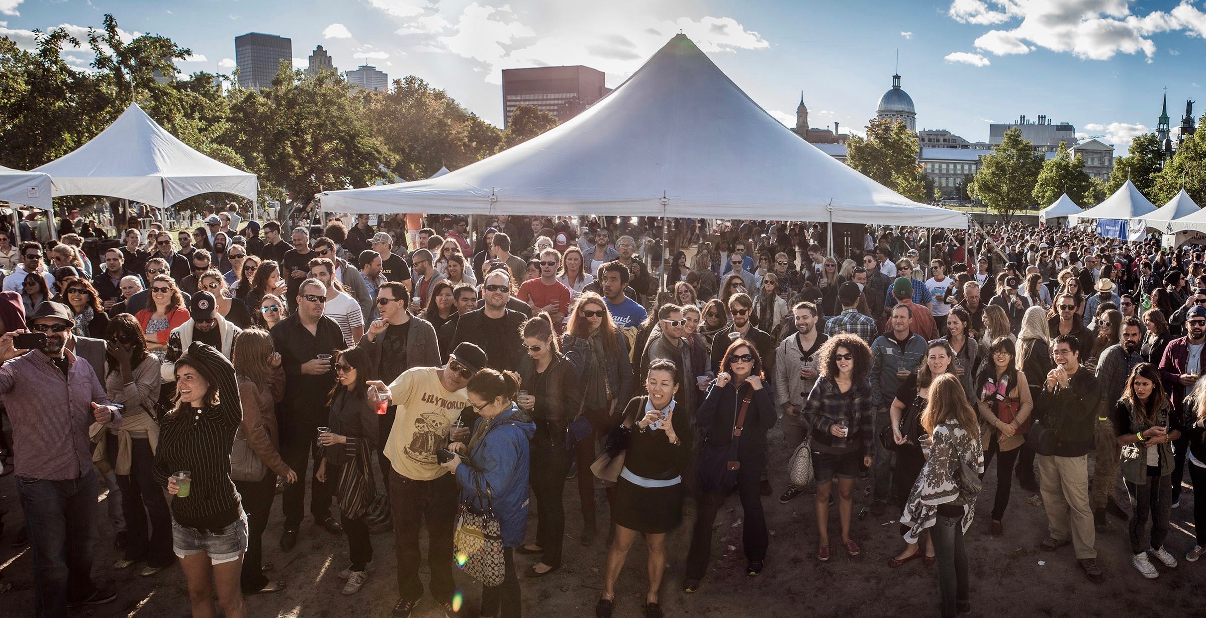 Montreal oyster fest 1