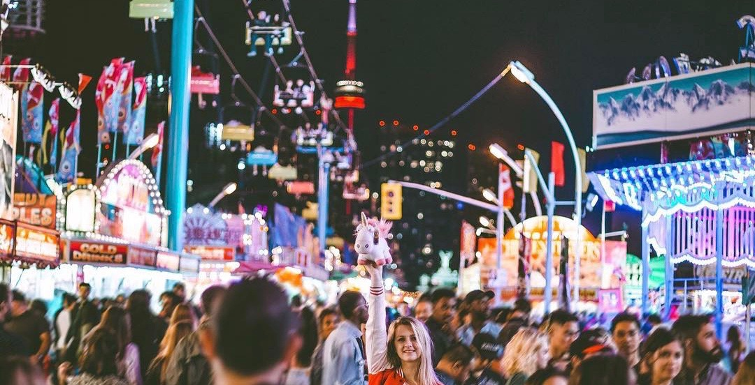36 Toronto events worth checking out in September