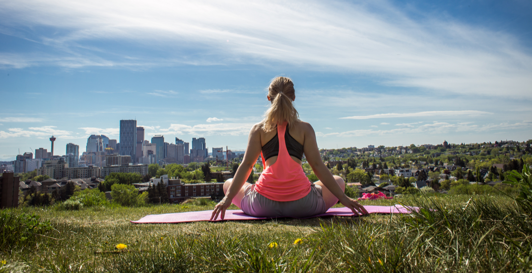 9 YYC yogis you need to follow on Instagram right now