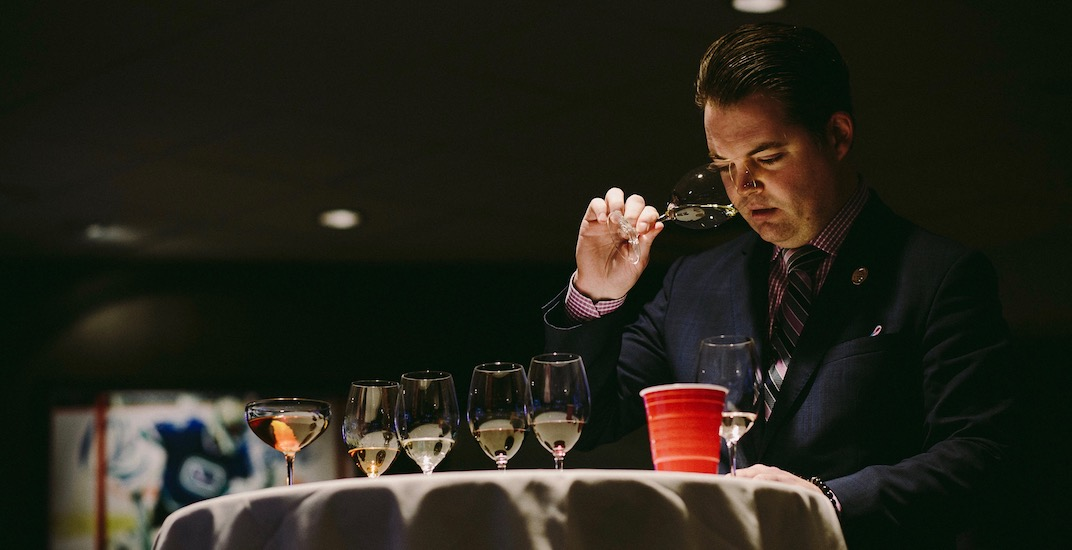 The Best Sommelier of Canada competition is coming to Vancouver for the first time ever