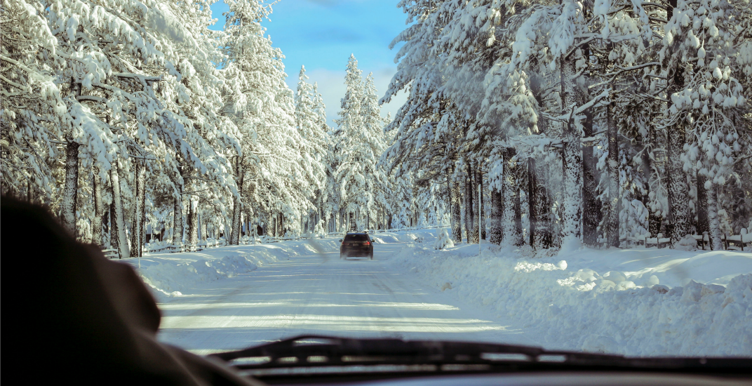 8 maintenance tips and checks for driving in Vancouver this winter