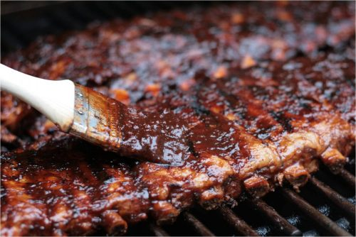 Downsview Park Ribfest