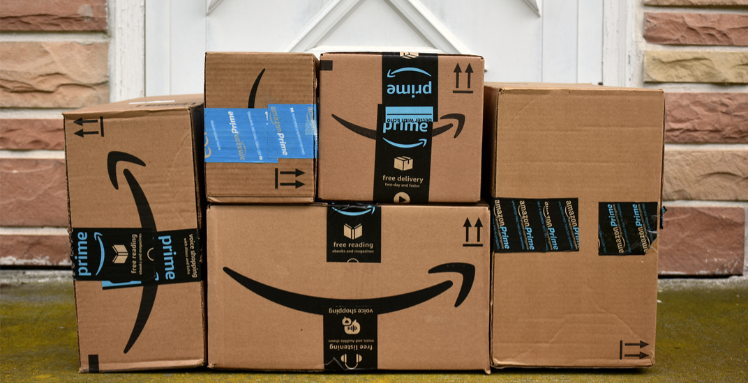 Amazon Prime Now launching in Canada this year: reports