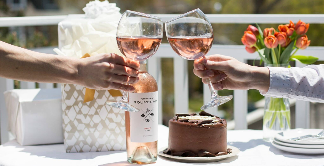 Win your own mini home theatre with rosé wine worth $500 (CONTEST)