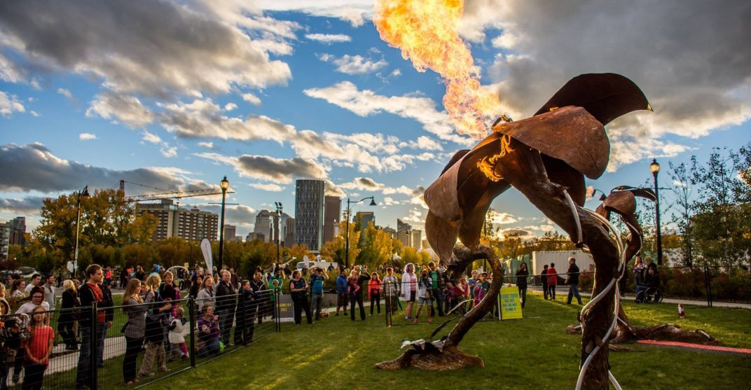 24 festivals in Calgary happening in September