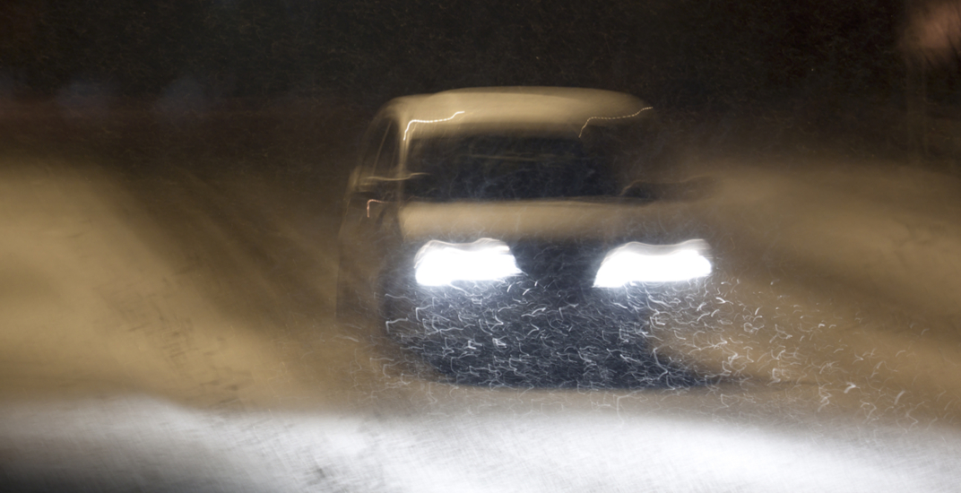 Summer's over: It has already snowed in multiple Canadian provinces
