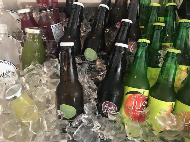 Farmr drinks